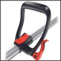Cl Pole-Mounted Powered Pruner GE-LC 18 Li T-Solo Detailbild ohne Untertitel 4
