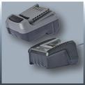 Akku-Bohrschrauber TE-CD 14,4-2 2B Li Detailbild ohne Untertitel 5