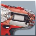 Akku-Bohrschrauber TE-CD 14,4-2 2B Li Detailbild ohne Untertitel 3