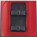 Akku-Bohrschrauber TE-CD 14,4-2 2B Li Detailbild ohne Untertitel 2