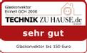 Konvektor GCH 2000 Testmagazin - Logo (oeffentlich) 1