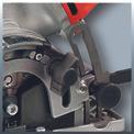 Mini-Handkreissäge TC-CS 860/1 Kit Detailbild ohne Untertitel 3