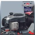 Benzin-Rasenmäher GE-PM 48 S HW B&S Detailbild ohne Untertitel 1