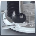 Fresadora TE-RO 1255 E Detailbild ohne Untertitel 1