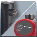 Hauswasserautomat GE-AW 5537 E Detailbild ohne Untertitel 4