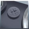Hauswasserautomat GE-AW 5537 E Detailbild ohne Untertitel 6