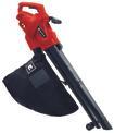Soffiatore/aspiratore per foglie elettrico GC-EL 2500 E Produktbild 1