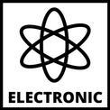 Aspirator electric resturi vegetale GC-EL 2500 E VKA 2