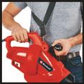 Soffiatore/aspiratore per foglie elettrico GC-EL 2500 E Detailbild ohne Untertitel 3