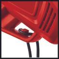 Aspirator electric resturi vegetale GC-EL 2500 E Detailbild ohne Untertitel 6