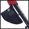Soffiatore/aspiratore per foglie elettrico GC-EL 2500 E Detailbild ohne Untertitel 4