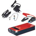 Jump-Start - Power Bank CC-JS 8 Lieferumfang (komplett) 1
