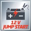 Jump-Start - külső akkumulátor CC-JS 8 VKA 1