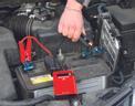 Jump-Start - külső akkumulátor CC-JS 8 Einsatzbild 1