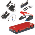 Jump-Start - külső akkumulátor CC-JS 12 Lieferumfang (komplett) 1