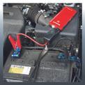 Jump-Start - külső akkumulátor CC-JS 12 Detailbild ohne Untertitel 1