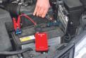 Jump-Start - külső akkumulátor CC-JS 12 Einsatzbild 1