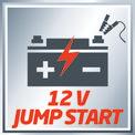 Jump-Start - Acumulator extern CC-JS 18 VKA 1