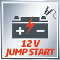 Jump-Start - Power Bank CC-JS 18 VKA 1
