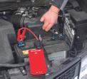 Jump-Start - Power Bank CC-JS 18 Einsatzbild 1