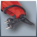 Winkelschleifer TE-AG 125/750 Kit Detailbild ohne Untertitel 4
