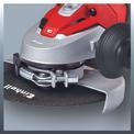 Winkelschleifer TE-AG 125/750 Kit Detailbild ohne Untertitel 1