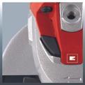 Winkelschleifer TE-AG 125/750 Kit Detailbild ohne Untertitel 3