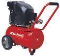 Kompressor TE-AC 270/24/10 Produktbild 1