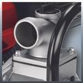 Benzines vízszivattyú GE-PW 45 Detailbild ohne Untertitel 6
