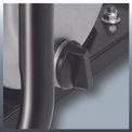 Benzin-Wasserpumpe GE-PW 45 Detailbild ohne Untertitel 4