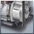 Benzines vízszivattyú GE-PW 45 Detailbild ohne Untertitel 1