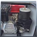 Benzines vízszivattyú GE-PW 45 Detailbild ohne Untertitel 9