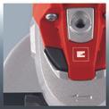 Winkelschleifer TE-AG 115 Detailbild ohne Untertitel 3