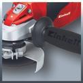 Winkelschleifer TE-AG 115/600 Detailbild ohne Untertitel 6