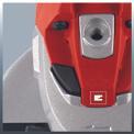 Winkelschleifer TE-AG 125/750 Detailbild ohne Untertitel 3