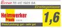 Nass-Trockensauger TE-VC 1925 SA Testmagazin - Logo (oeffentlich) 1