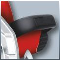 Handkreissäge TC-CS 1200 Detailbild ohne Untertitel 3
