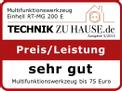 Multimáquina TE-MG 200 CE Testmagazin - Logo (oeffentlich) 2