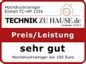 Hochdruckreiniger TC-HP 1334 Testmagazin - Logo (oeffentlich) 1
