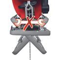 Caladora TC-JS 85 Detailbild ohne Untertitel 9
