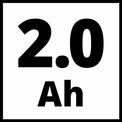 PXC induló készlet 18V 2,0Ah PXC Starter Kit VKA 2