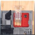Kézi körfűrész készlet TE-CS 190 Kit Detailbild ohne Untertitel 2