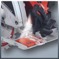Kézi körfűrész készlet TE-CS 190 Kit Detailbild ohne Untertitel 3