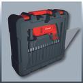 Schlagbohrmaschine TC-ID 1000 Kit Detailbild ohne Untertitel 5