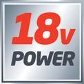 Gép készlet (szerszám) TE-TK 18/1 Li (CD+AP+OS) VKA 1