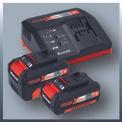 Gép készlet (szerszám) TE-TK 18 Li Kit (CD+AG) Detailbild ohne Untertitel 3
