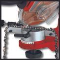 Sägekettenschärfgerät GC-CS 235 E Detailbild ohne Untertitel 2