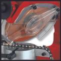 Sägekettenschärfgerät GC-CS 235 E Detailbild ohne Untertitel 5
