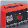 Caricabatterie CC-BC 15 Detailbild ohne Untertitel 5