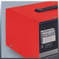 Batterie-Ladegerät CC-BC 22 E Detailbild ohne Untertitel 6